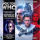 Revenge of the Swarm (Doctor Who)