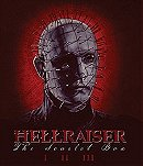 Hellraiser: The Scarlet Box Limited Edition Trilogy  [Region A]