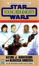 Diversity Alliance (Star Wars: Young Jedi Knights #8)