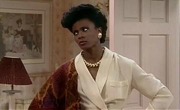 "Vivian ""aunt viv"" Banks"