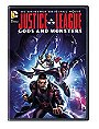 Justice League: Gods and Monsters DVD