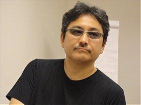 Toshiyuki Kubooka