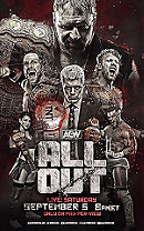All Elite Wrestling: All Out