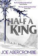 Half a King (Shattered Sea)