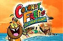 Coconut Fred's Fruit Salad Island!