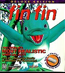 Fin Fin on Teo the Magic Planet