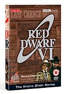 Red Dwarf VI