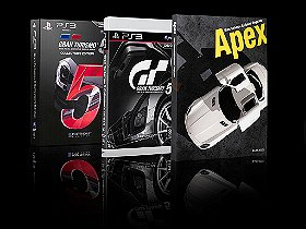 Gran Turismo 5 (Collector's Edition)