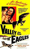 Valley of the Eagles