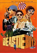 Beastie Boys Video Anthology - Criterion Collection
