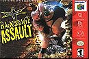 WCW Backstage Assault