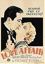 Love Affair (1932)