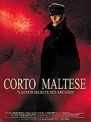 Corto Maltese: La cour secrète des Arcanes                                  (2002)