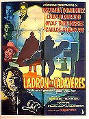 The Body Snatcher (1952)