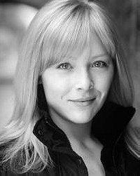 Paula Jennings Actress