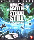 Day the Earth Stood Still, The [Blu-ray]