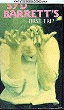 Syd Barrett's First Trip
