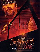WWE Judgment Day