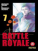 Battle royale vol 07 GN