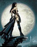 Selene (Black Queen)