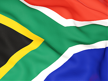(Republic of) South Africa