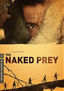 The Naked Prey - Criterion Collection