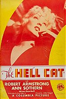 The Hell Cat                                  (1934)