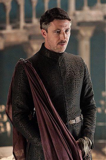 Petyr Baelish (Littlefinger)