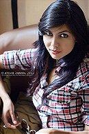 Rojisha Shahi