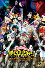 My Hero Academia The Movie - Heroes: Rising