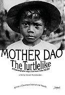 Moeder Dao, de schildpadgelijkende