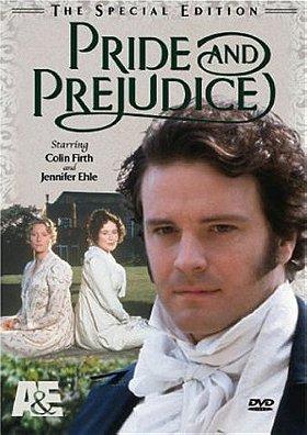 Pride and Prejudice - The Special Edition (A&E Miniseries)