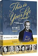 This Is Your Life                                  (1952-1987)