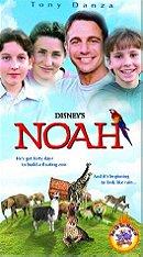 """The Wonderful World of Disney"" Noah (1998)"