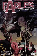 Fables, Vol. 3: Storybook Love
