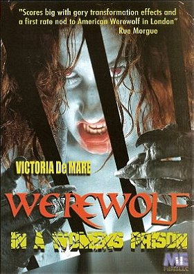 Werewolf in a Womens Prison