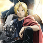Edward Elric (Brotherhood)