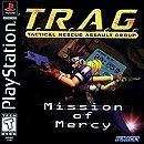 T.R.A.G.: Mission of Mercy