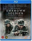 Tuntematon sotilas - Viisiosainen TV-sarja (Blu-ray)