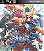 BlazBlue: Continuum Shift EXTEND - standard edition