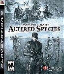Vampire Rain: Altered Species