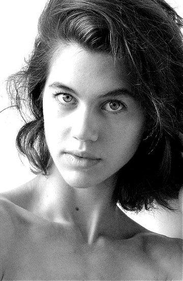 Georgia Graham (model)