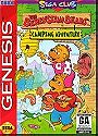 The Berenstain Bears Camping Adventure