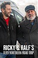 Ricky & Ralf's Very Northern Road Trip