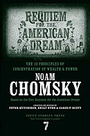 Requiem for the American Dream: The 10 Principles of Concentration of Wealth & Power by Noam Chomsky