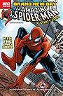 Amazing Spider-Man #546 Brand New Day