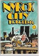Nyrok City kokoelma