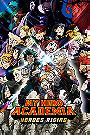 My Hero Academia The Movie - Heroes: Rising