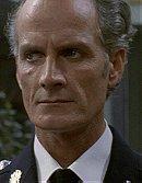 Inspector Ian Henryson