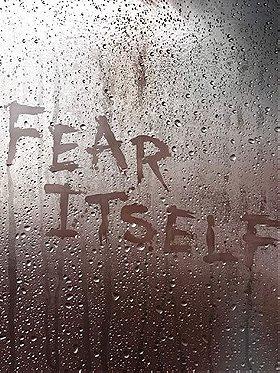 Fear Itself